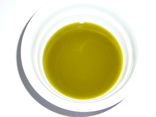extracted hemp oil